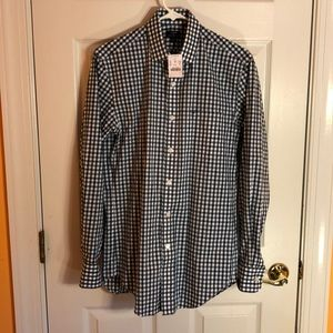 J. Crew - Small Thompson Button Down Dress Shirt